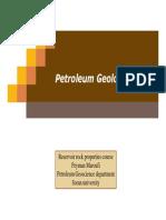 Petroleum Geology - Copy