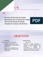 Gestión y Dirección Empresarial