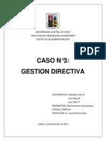 CASO N°3