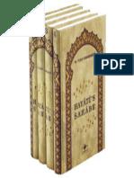 HAYATU's SAHABE - Muhammed Yusuf Kandehlevi(1)