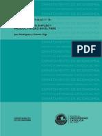Informalidad, Empleo y Productividad en el Perú.pdf