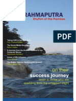 The Brahmaputra - Volume 1, Issue 1