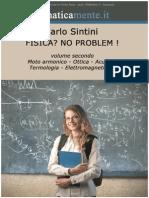 Sintini - Fisica No Problem 2