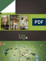 Devens Annual Report 2011
