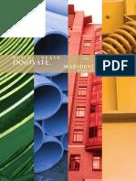 MassDevelopment Annual Report 2005