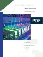 MassDevelopment Annual Report 2007