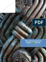 MassDevelopment Annual Report 2009