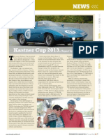 Kastner Cup 2013 - Report