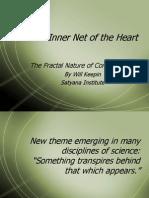 Inner Net of Heart for OUC