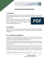 Procesal Administrativo Modulo 3