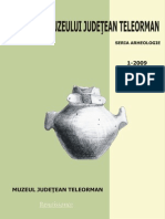 Buletinul Muzeului Judetean Teleorman 1