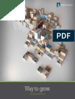 MassDevelopment Annual Report 2012