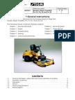 Stiga Pro 16 Workshop Manual