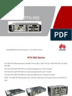 OptiX RTN 950