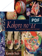 Kokoro No Te Handmade Treasures From the Heart