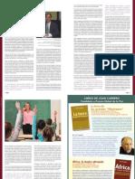 La Autoridad Docente (artículo publicado en Revista ENKI www.revistaenki.com nº 3/2012