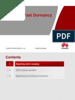 Fast dormancy Introduction Dec-2013