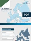 Trendence Graduate Barometer 2013 Portuguese Edition