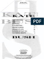 Kate Bush the Whole Story PDF