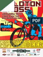 Peloton Cross Race Flyer