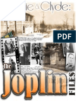 Joplin Files.. Bonnie and Clyde