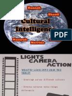Cultural Intelligence (Final)