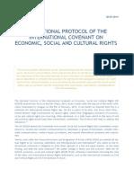 Human Rights Review No.1/2013