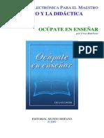 EL MAESTRO Y LA DIDACTICA.pdf