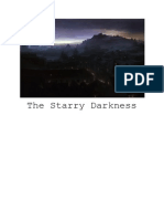 The Starry Darkness v3