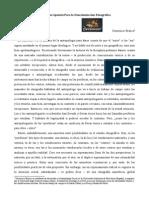 Branca, 2013, Algunos apuntes para una descolonización de la investigación etnográfica (1)