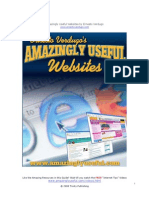 Interesting Web Sites