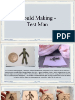 Mould Test Man PDF