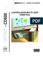 manual cd 600
