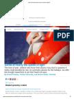 Santa at Nearly the Speed of Light _ Symmetry Magazine