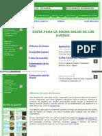 Www Botanical Online Com Medicinalshuesosdieta Htm