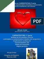 Cardiopatias 2 Parte