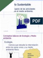 Desarrollo Sustentable Unidad 1(Ppt)