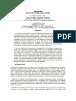 Offshore Personnel Transfer Dissertation