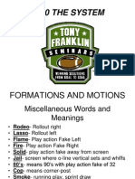 1 - 2010 TFS Formations & Motions
