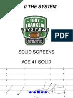 22 - 2010 TFS Solid Screens & Fox