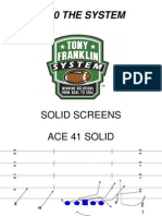 22 - 2010 TFS Solid Screens & Fox
