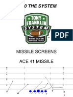 24 - 2010 TFS Missile Screen