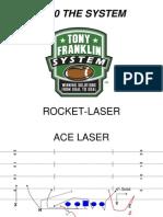 25 - 2010 TFS Rocket - Laser