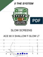 26 - 2010 TFS Slow Screens