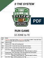 28 - 2010 Tfs Seminar Run Game