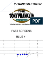 2008 TFS Fast Screens