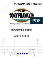 2008 TFS Rocket - Laser