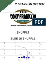 2008 TFS Shuffle