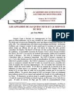 Hillaire_affaires de Jacques Cœur
