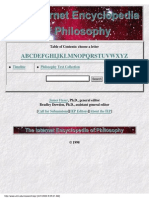 eBook-PDF Philosophy - Encyclopedia of Philosophy